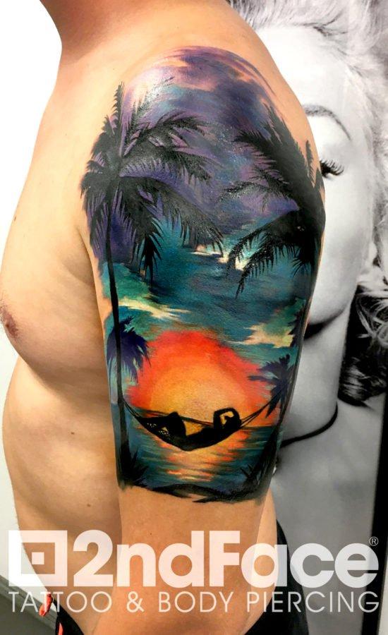 apus-peisaj-tatuaj