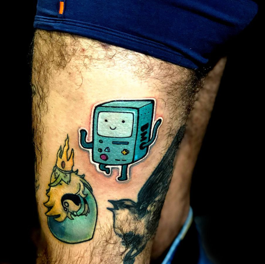 bemo-cartoon-tattoo
