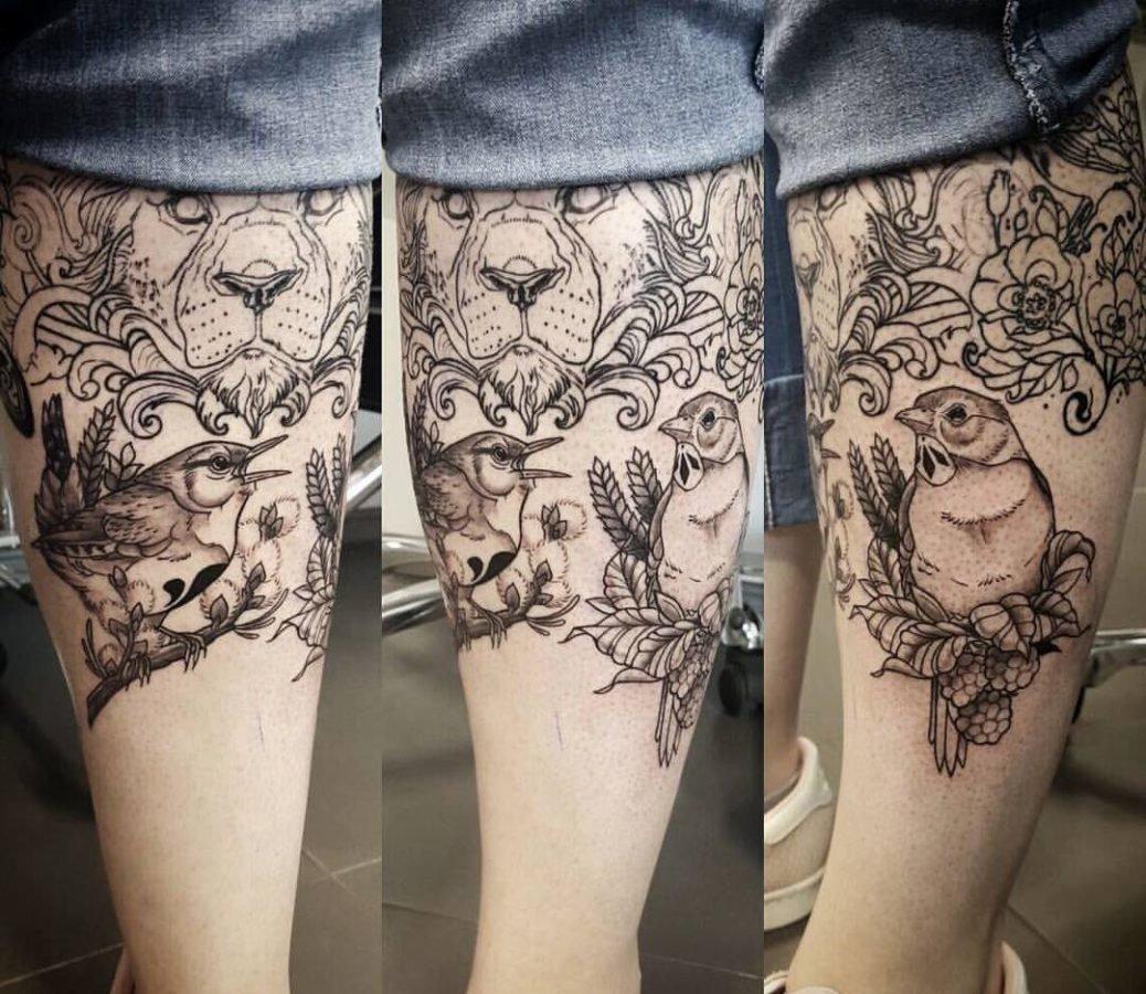 birds-lining-tattoo