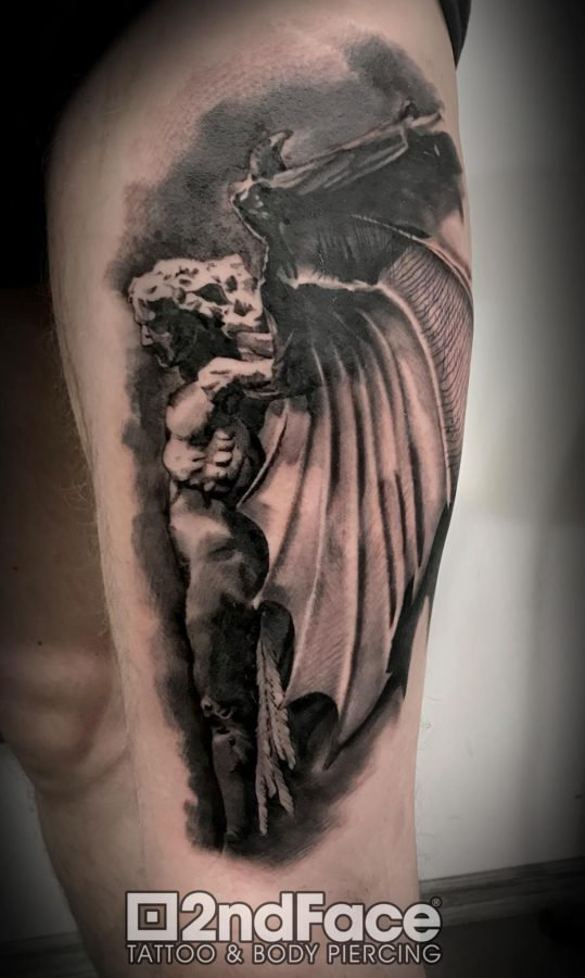 black-grey-wings-men