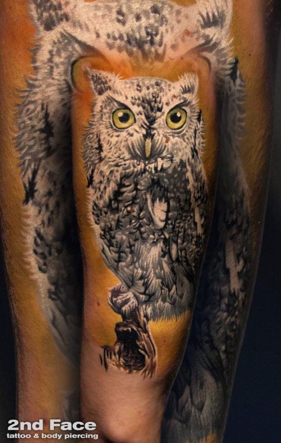 bufinita-tatuaj
