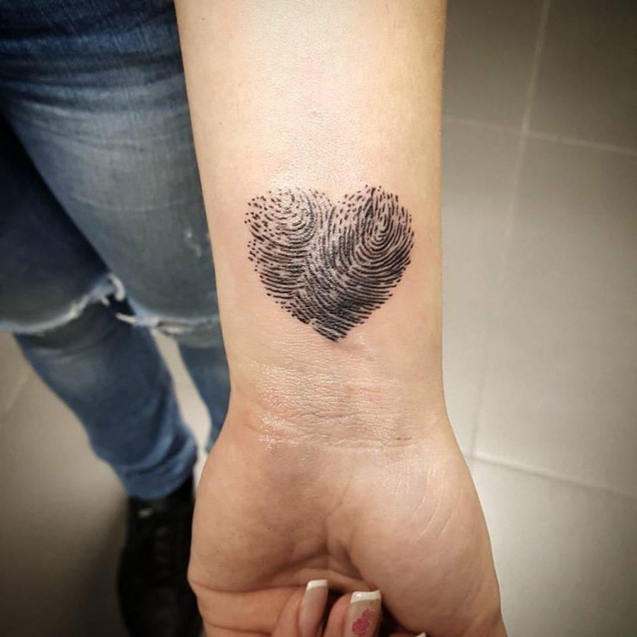 finger-print-tattoo