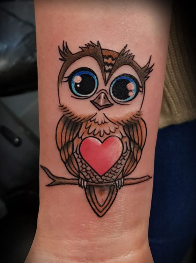 little-owl-tattoo