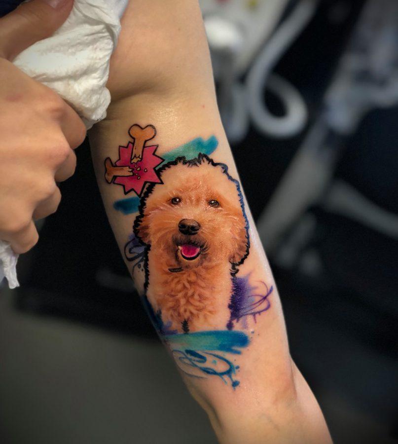 tatuaj-color-portret-caine