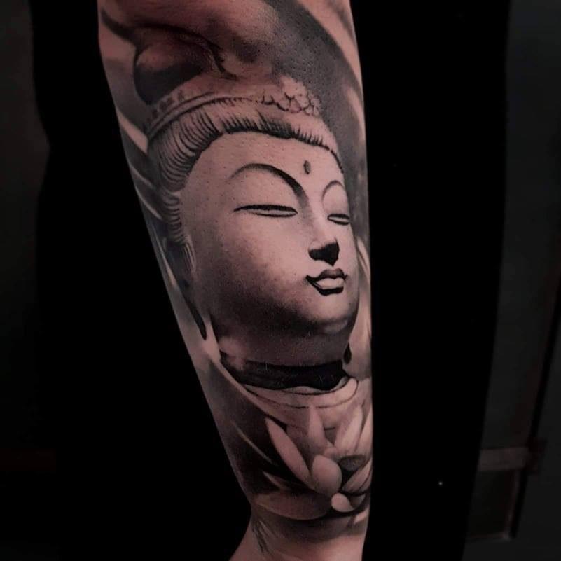 tatuaj-cu-budha-pe-mana