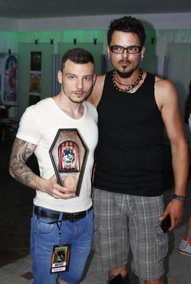 Bacanu Tatuaje